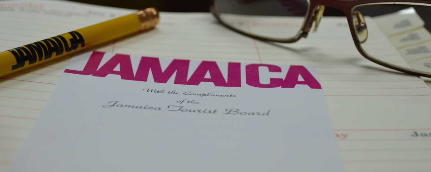 Plan your meeting in Jamaica