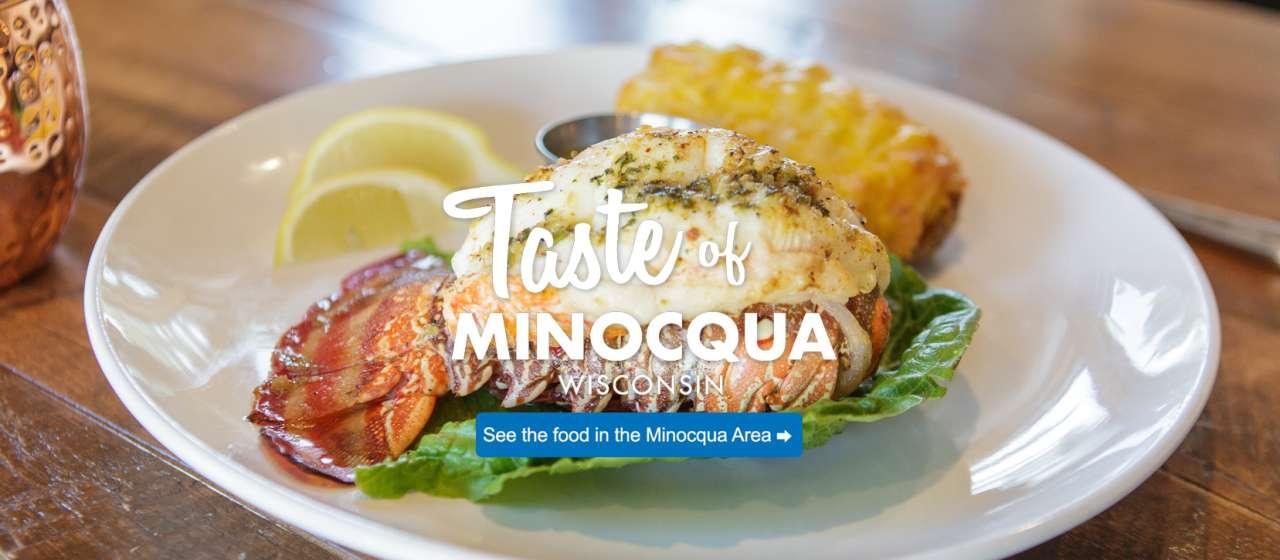 taste header-lobster