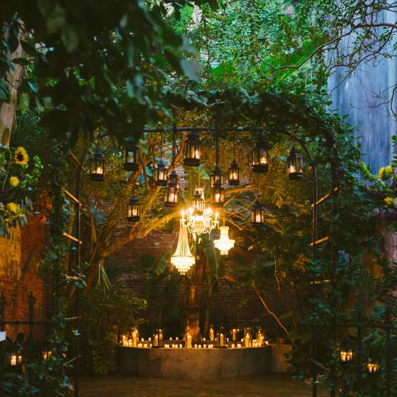 Top Wedding Venues In New Orleans