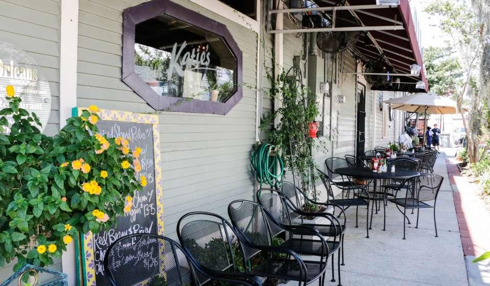 Katie's Restaurant