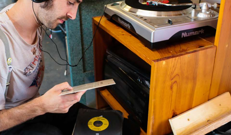 Euclid Records