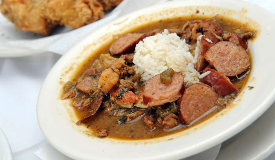 New Orleans Gumbo Recipes