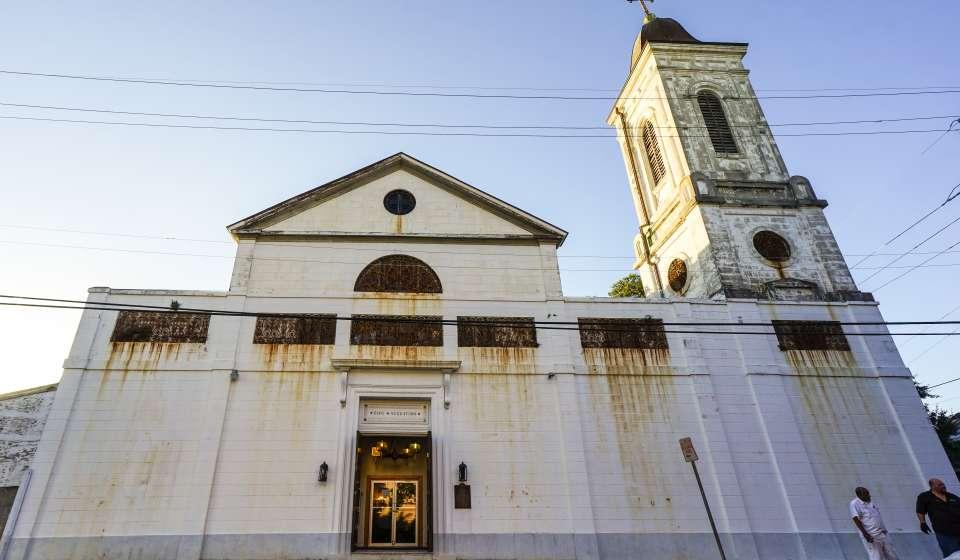 St.. Augustine Catholic Church