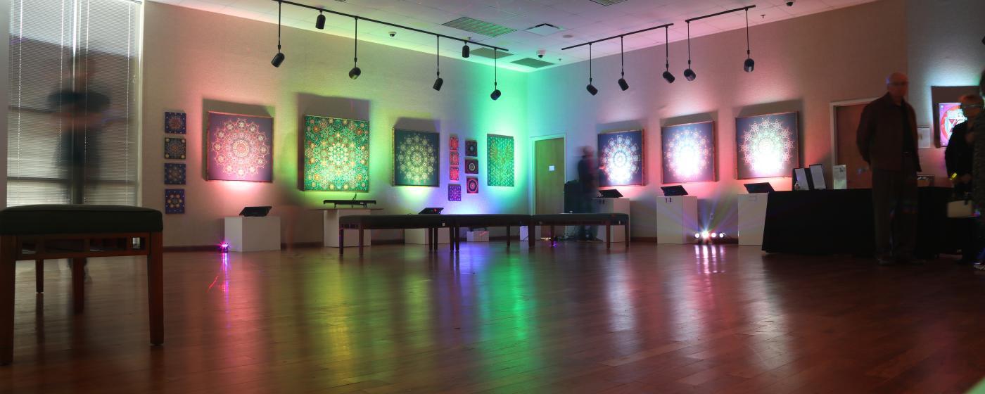 Pryor Art Gallery
