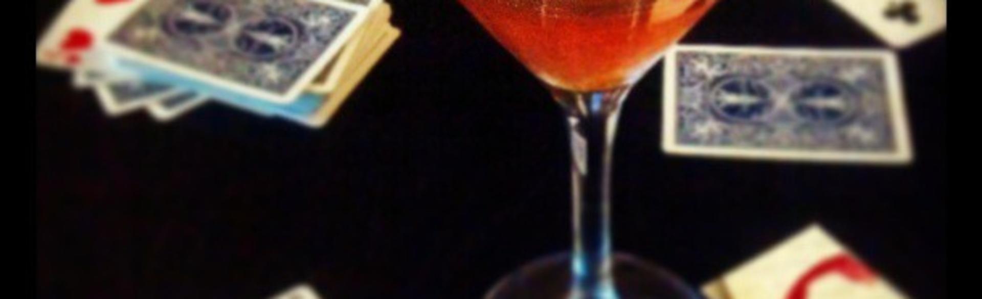 SpeakEZ Grand Cocktail Entry