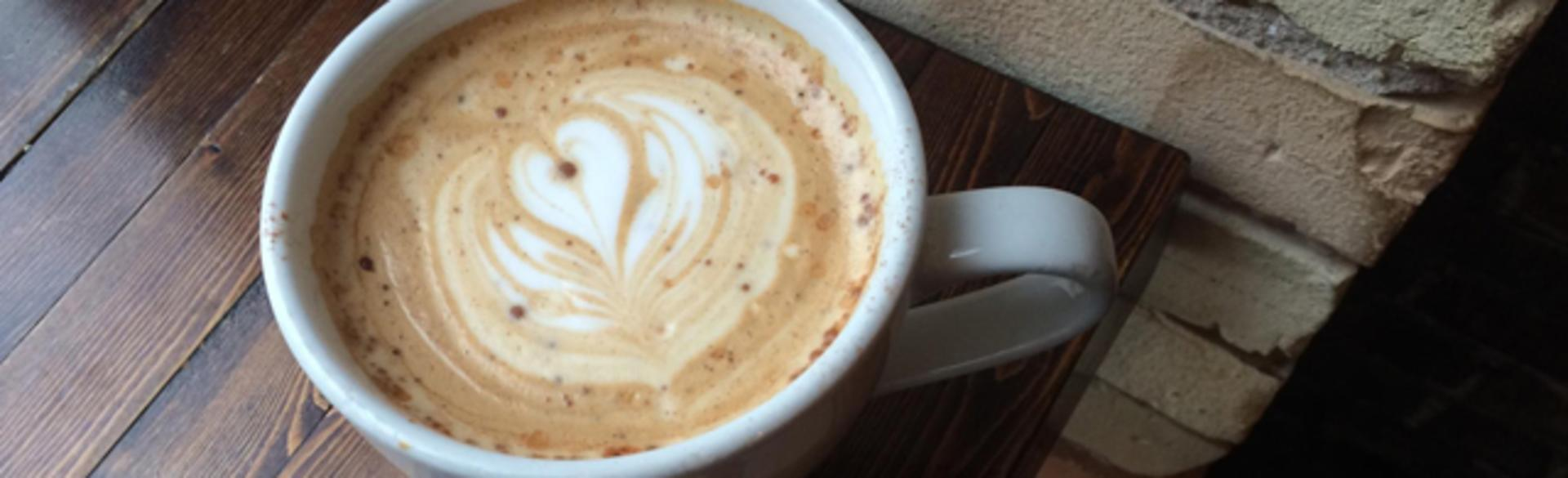 Lantern Coffee Cafe Miel
