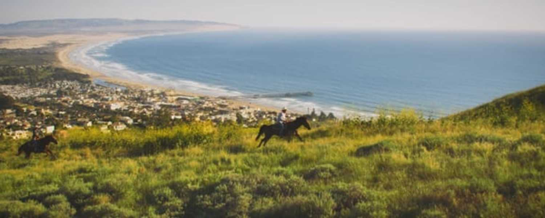 Pismo Beach Video Postcard