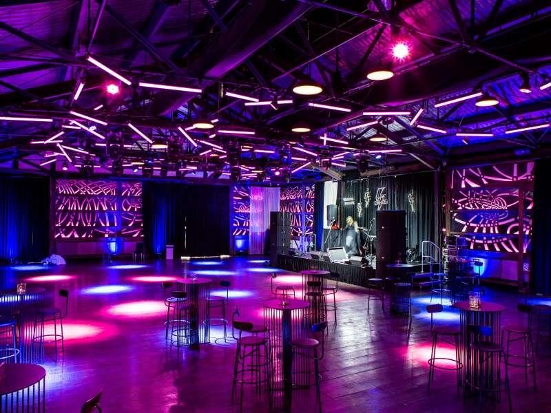 Showtime Events Centre
