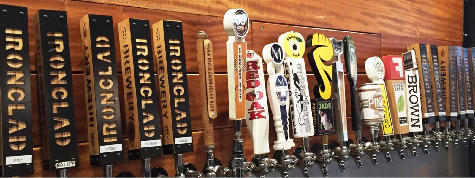 Local Craft Breweries Amp Beer In Wilmington North Carolina
