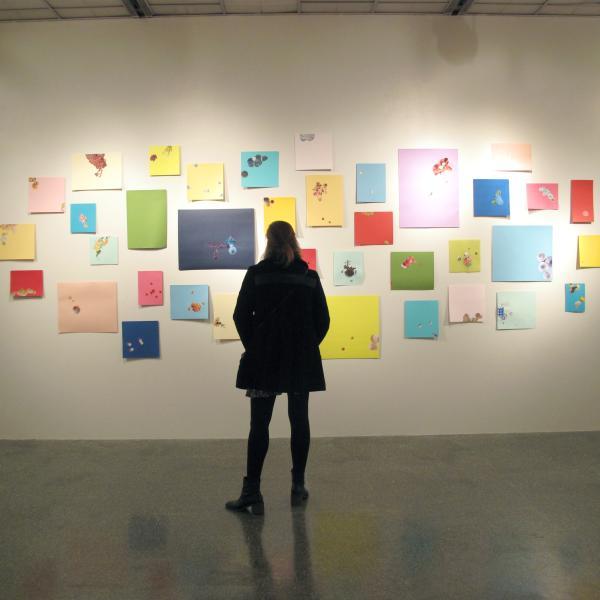 Grunwald Gallery of Art