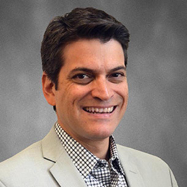 Jeff Gassaway