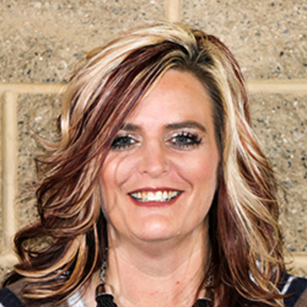 Kristie Freeland