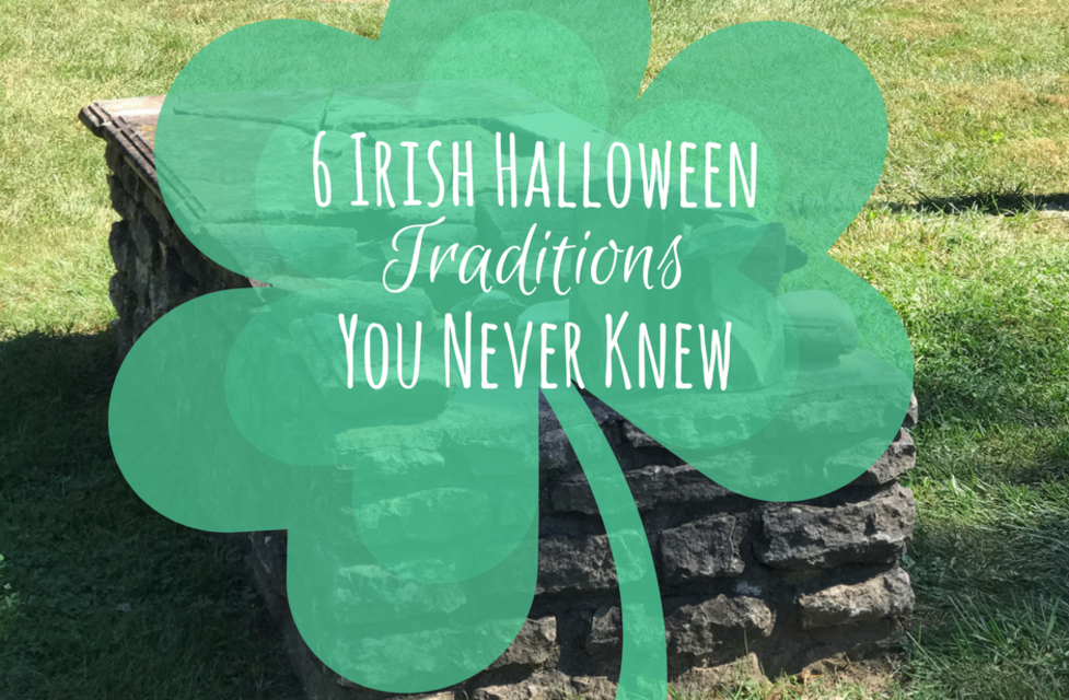 6 irish halloween traditions you never knew