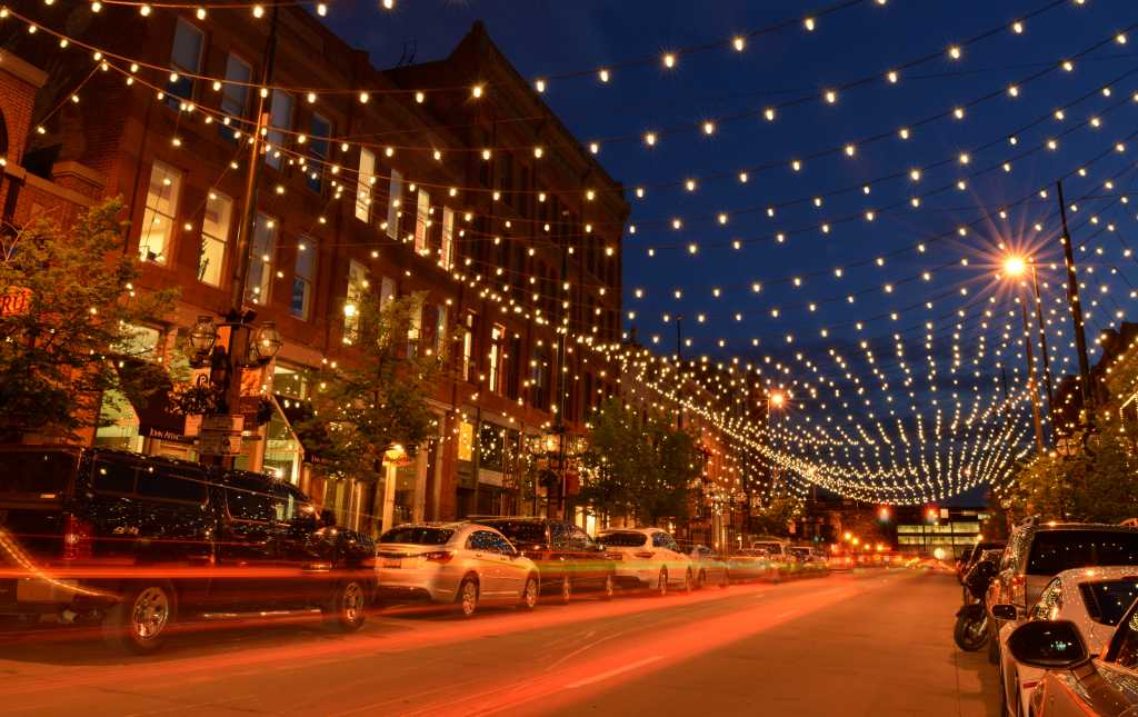 3 Day Denver Itinerary