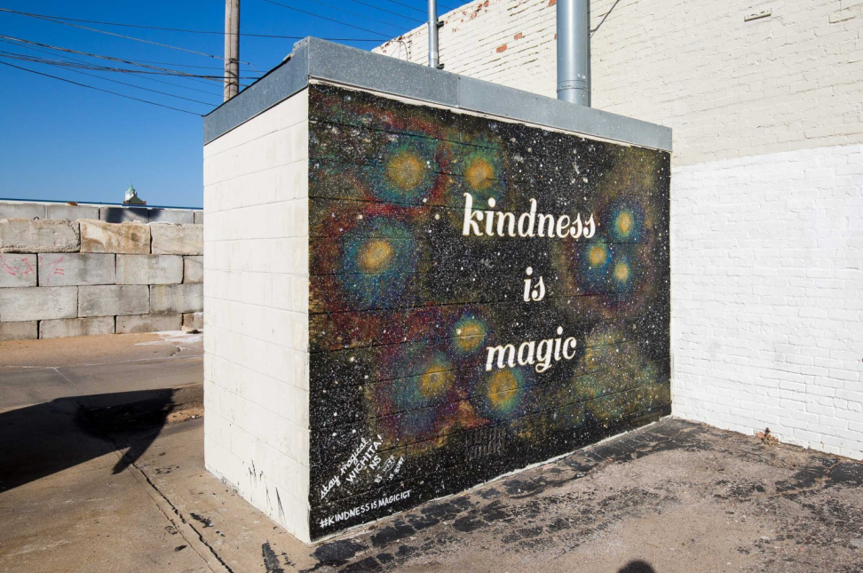 Kindness Mural