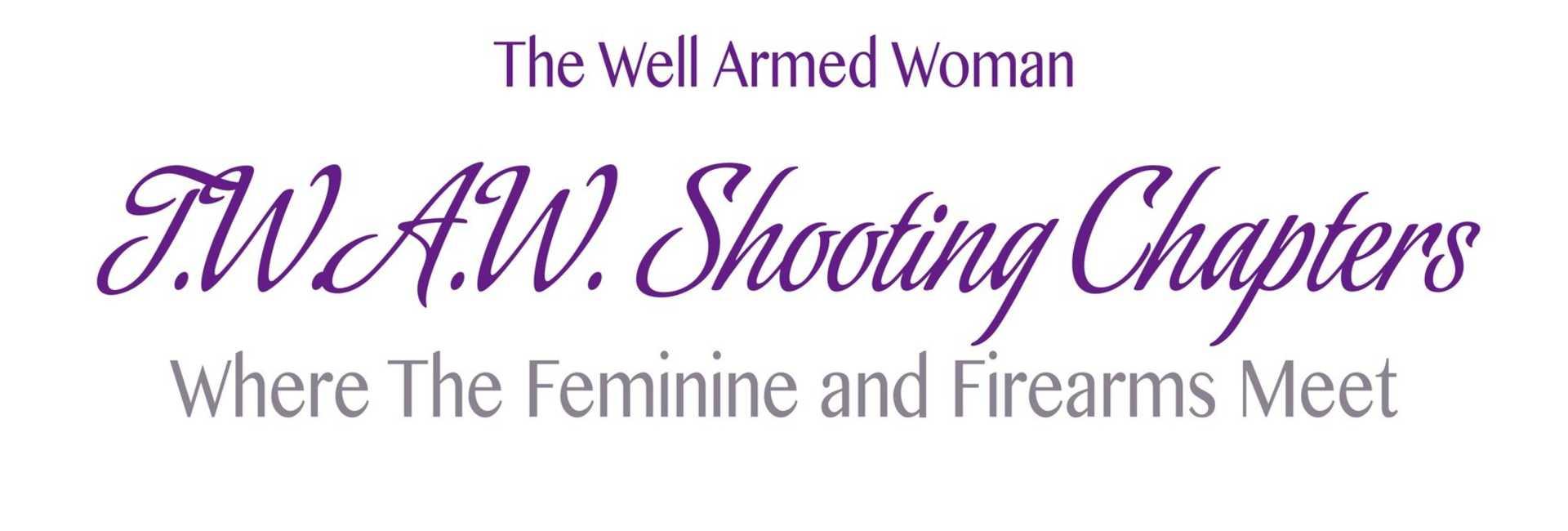 Welcome TWAW Shooting Chapters, Inc.