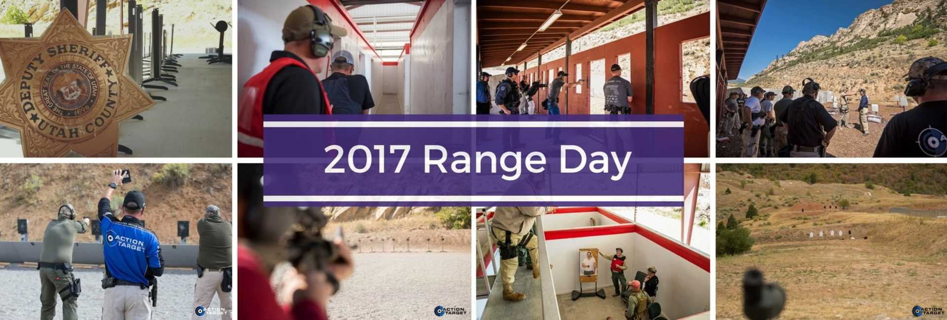 2017 Range Day