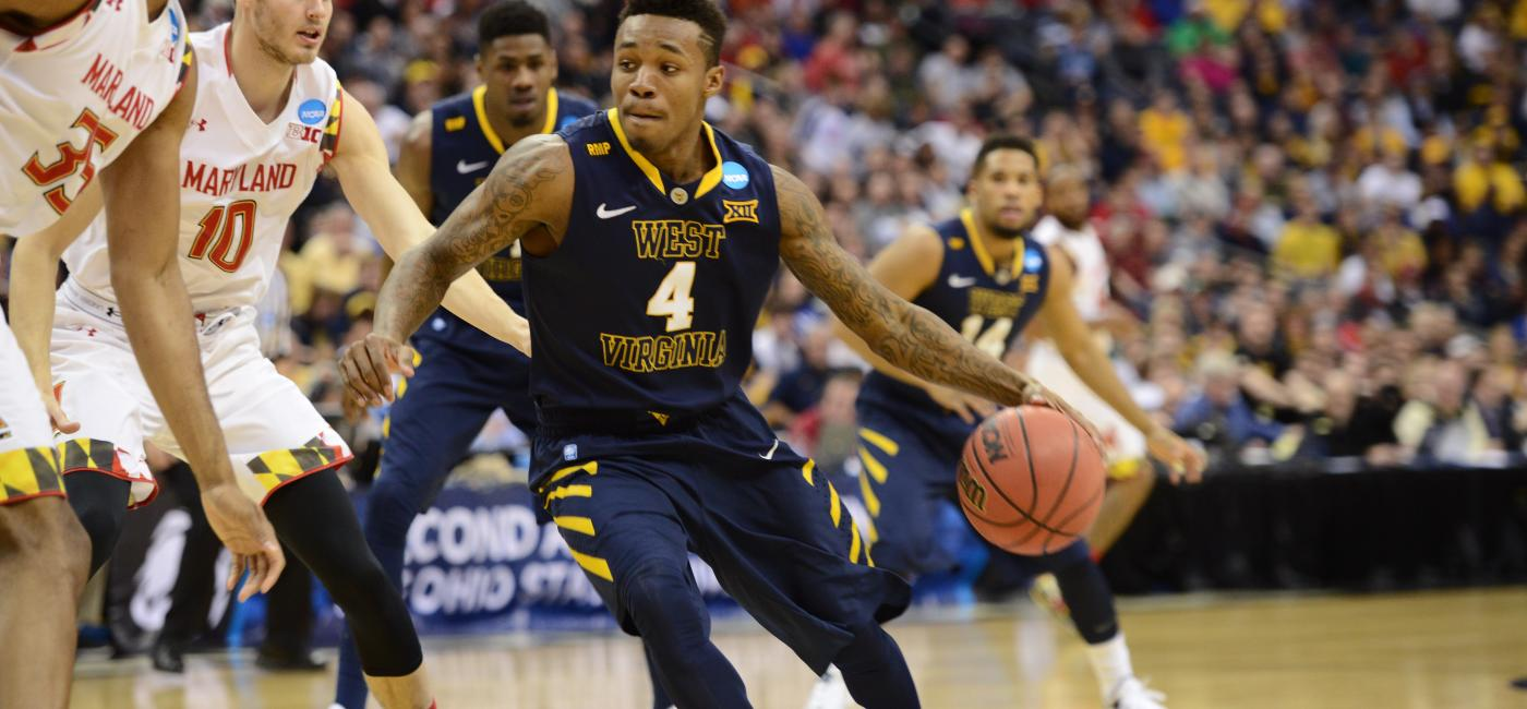 NCAA DI Men's Basketball