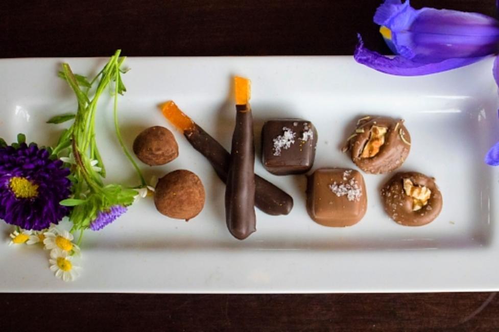 Chocolate Workshops at New York Kitchen