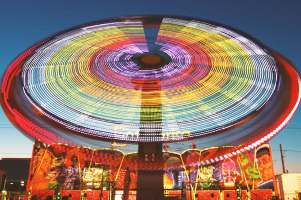 10 Greatest Hits of the 2015 NYS Fair