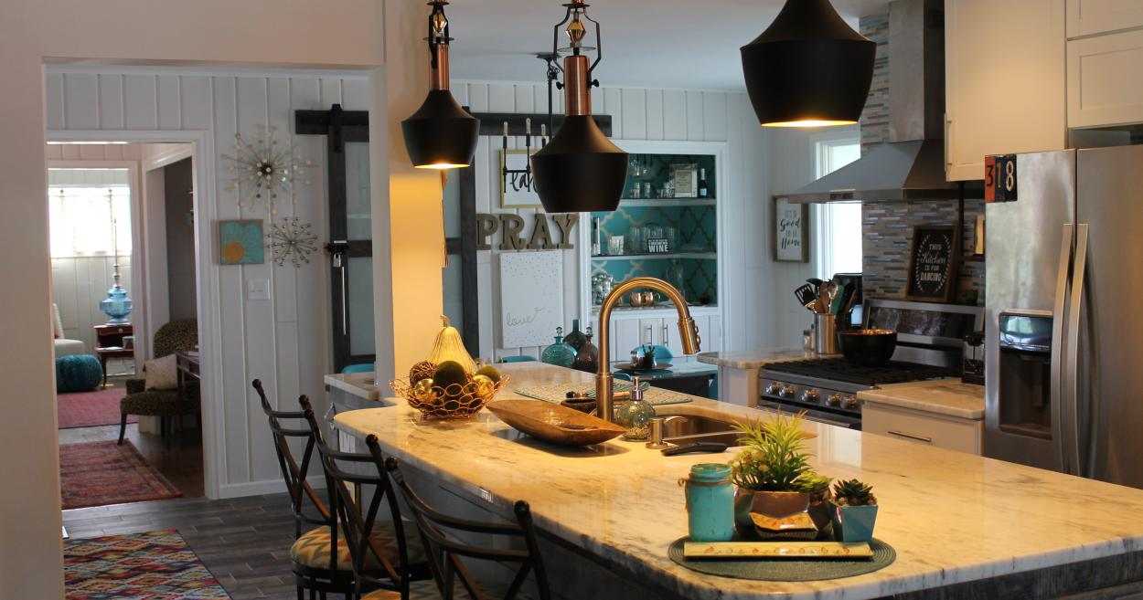 House of Cook vacation rental