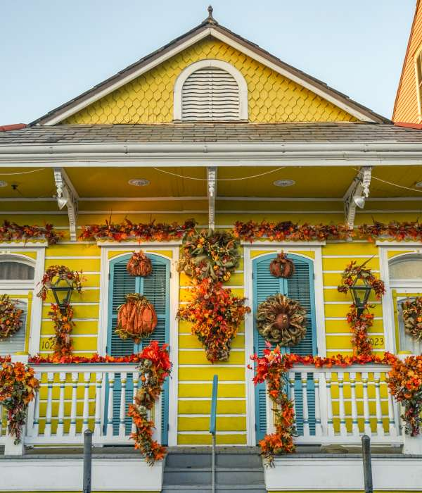 Ultimate 2018 New Orleans Fall Travel Guide