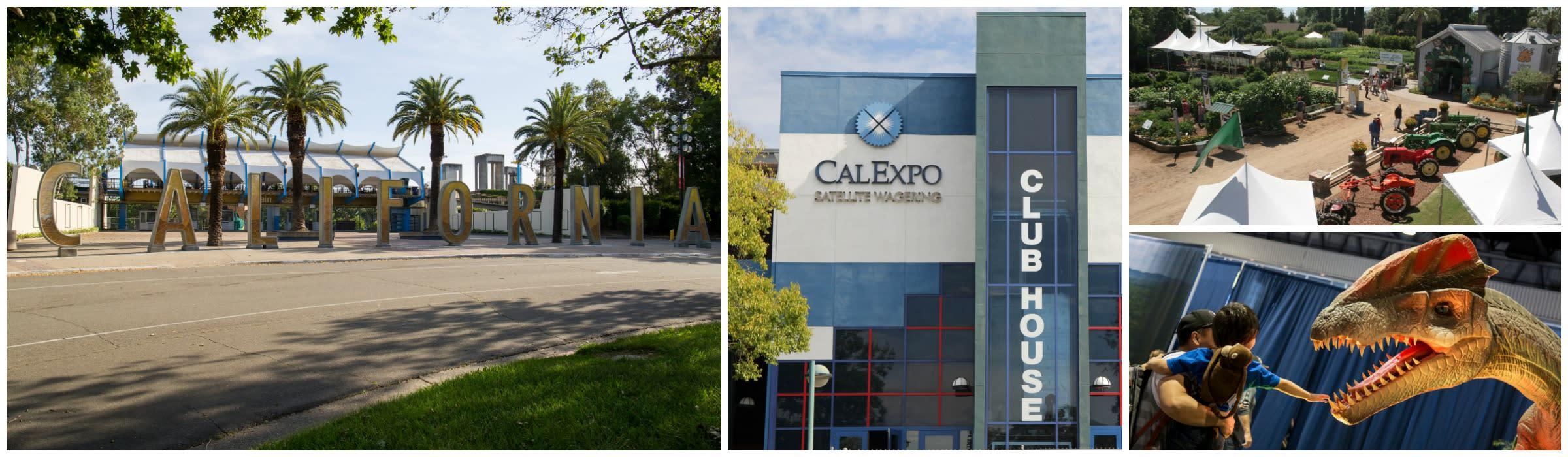 Cal Expo Header