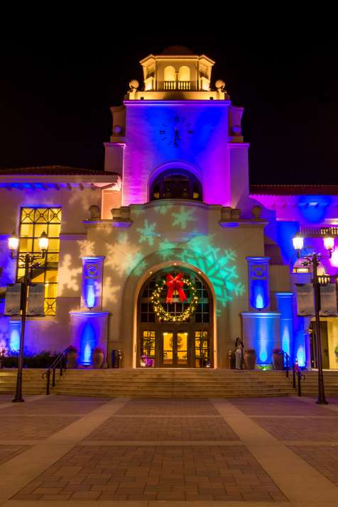 Civic Center Temecula Chilled