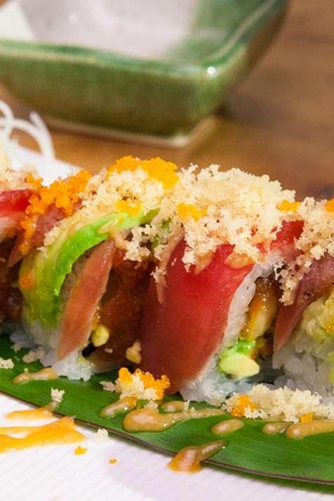 Restaurants-Asian