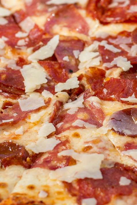 Restaurants-Pizza