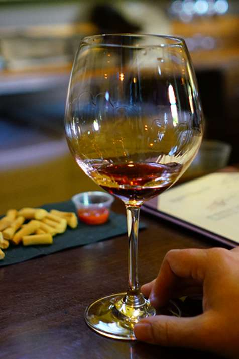 Group Itineraries - Wine Tours