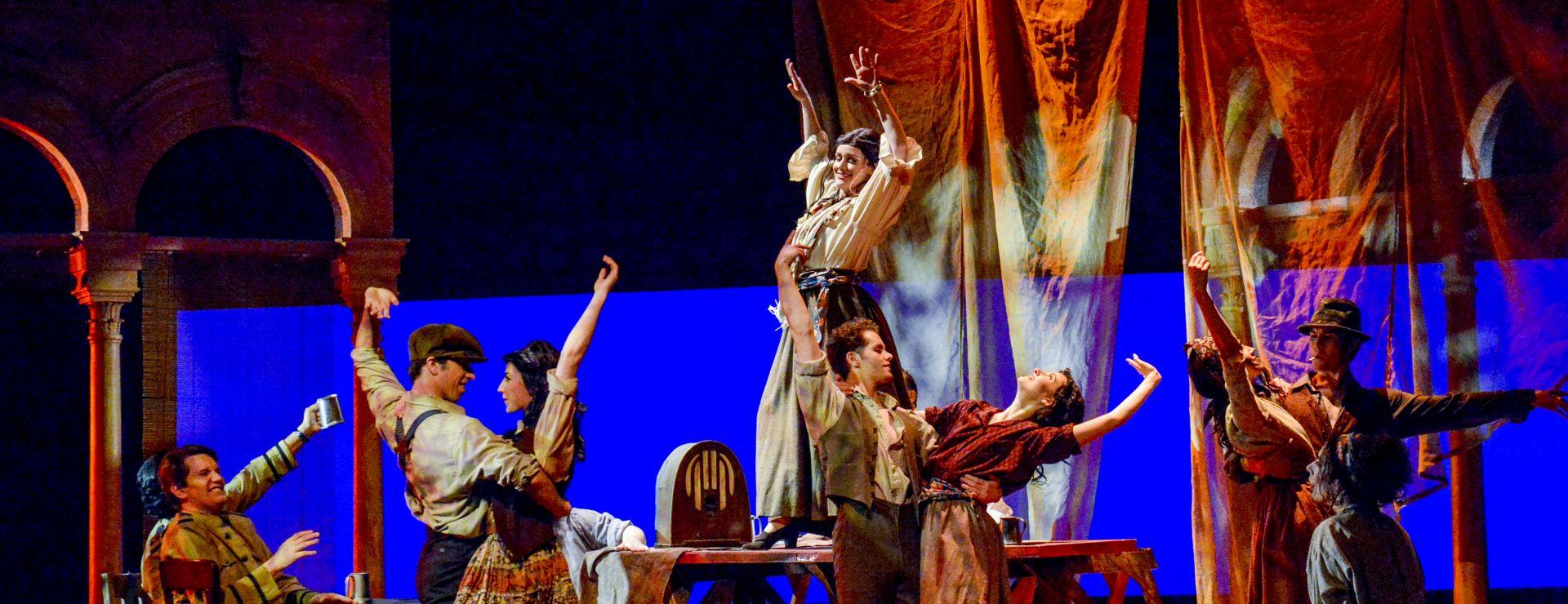 Broadway shows columbus ohio