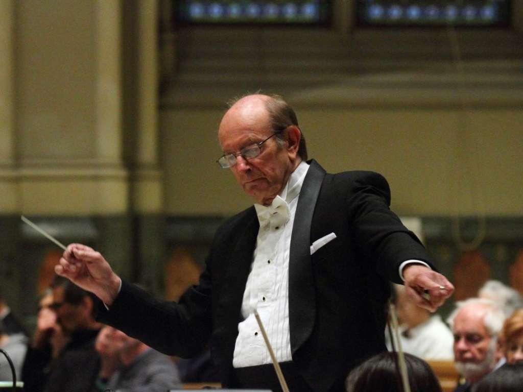 Rhode Island Civic Chorale & Orchestra