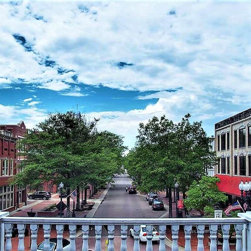 Markethouse View