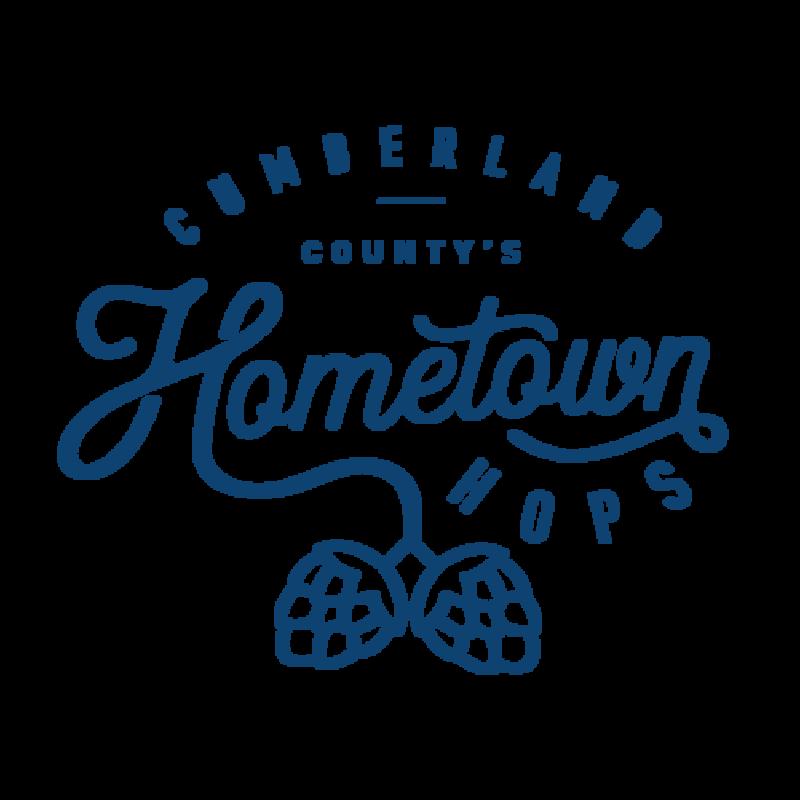 Hometown Hops Logo