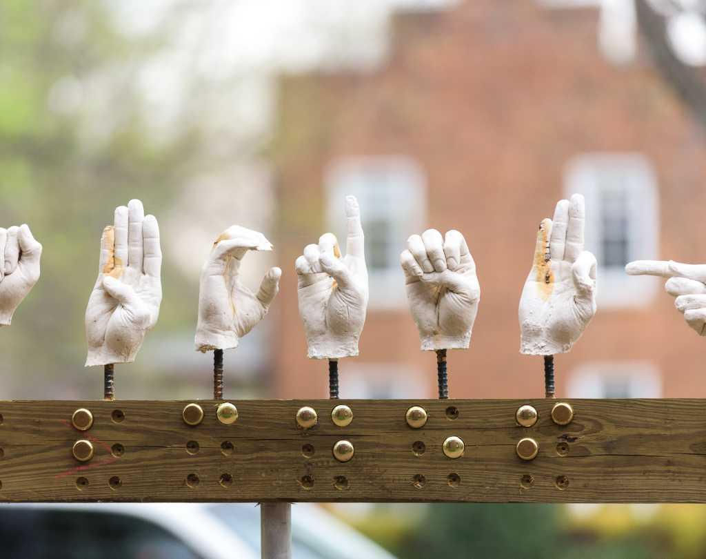 Art Council Sculptures