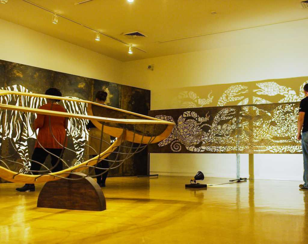 Rowan Arts Gallery
