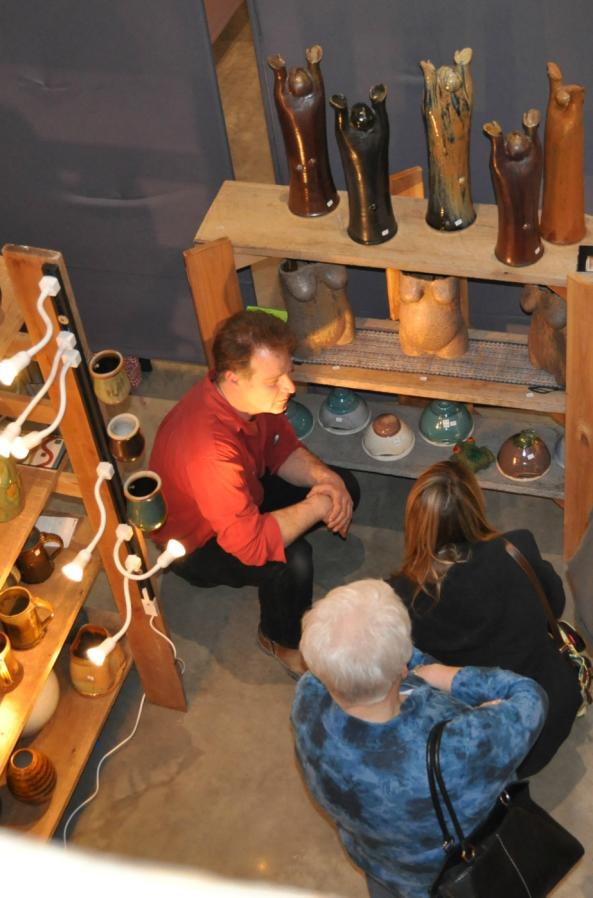 Arts in the Stevens Point Area