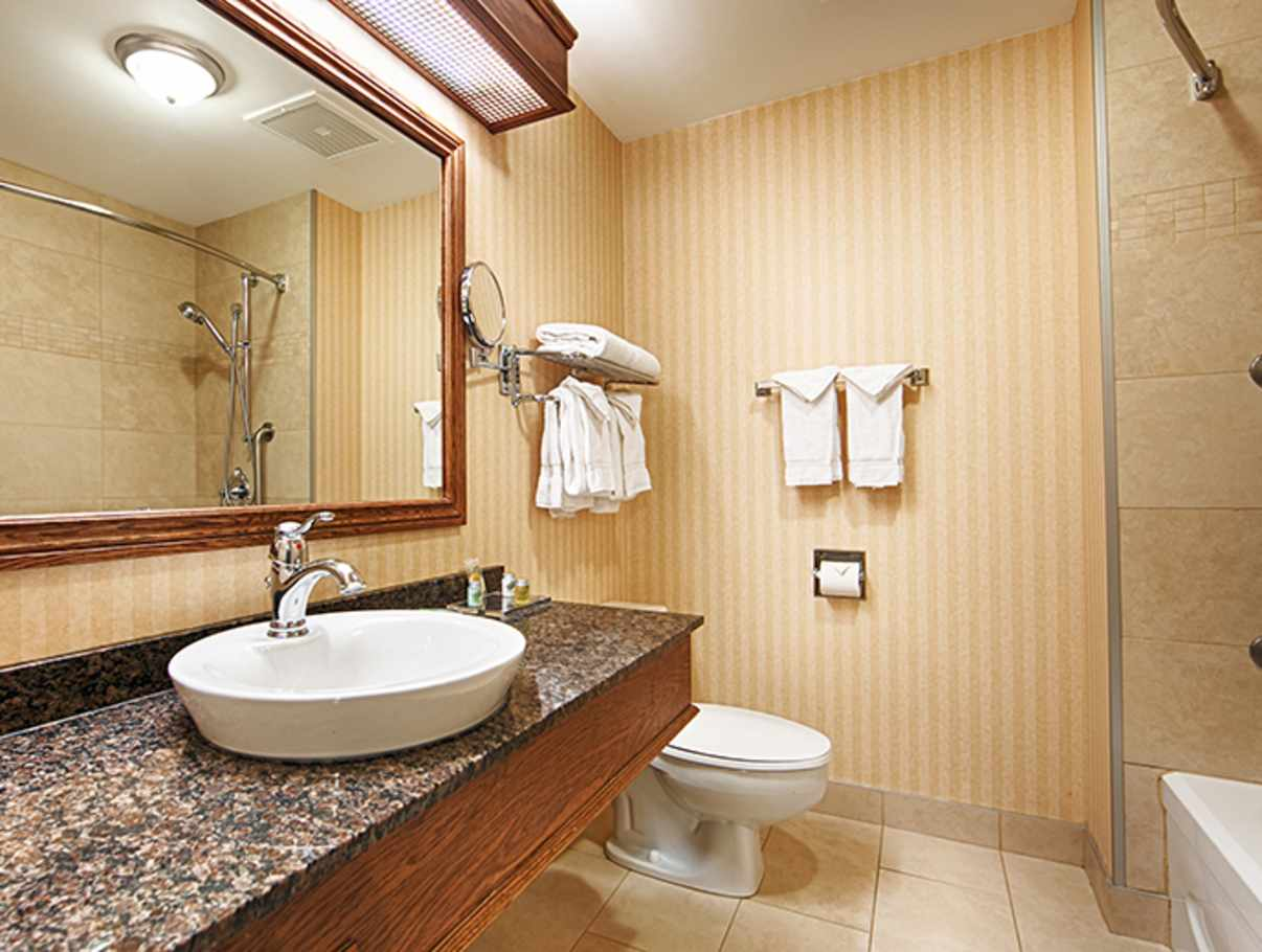 Amenager Salle De Bain Dans Les Combles ~ H Tel Best Western Plus Centre Ville Hotels Quebec City And Area