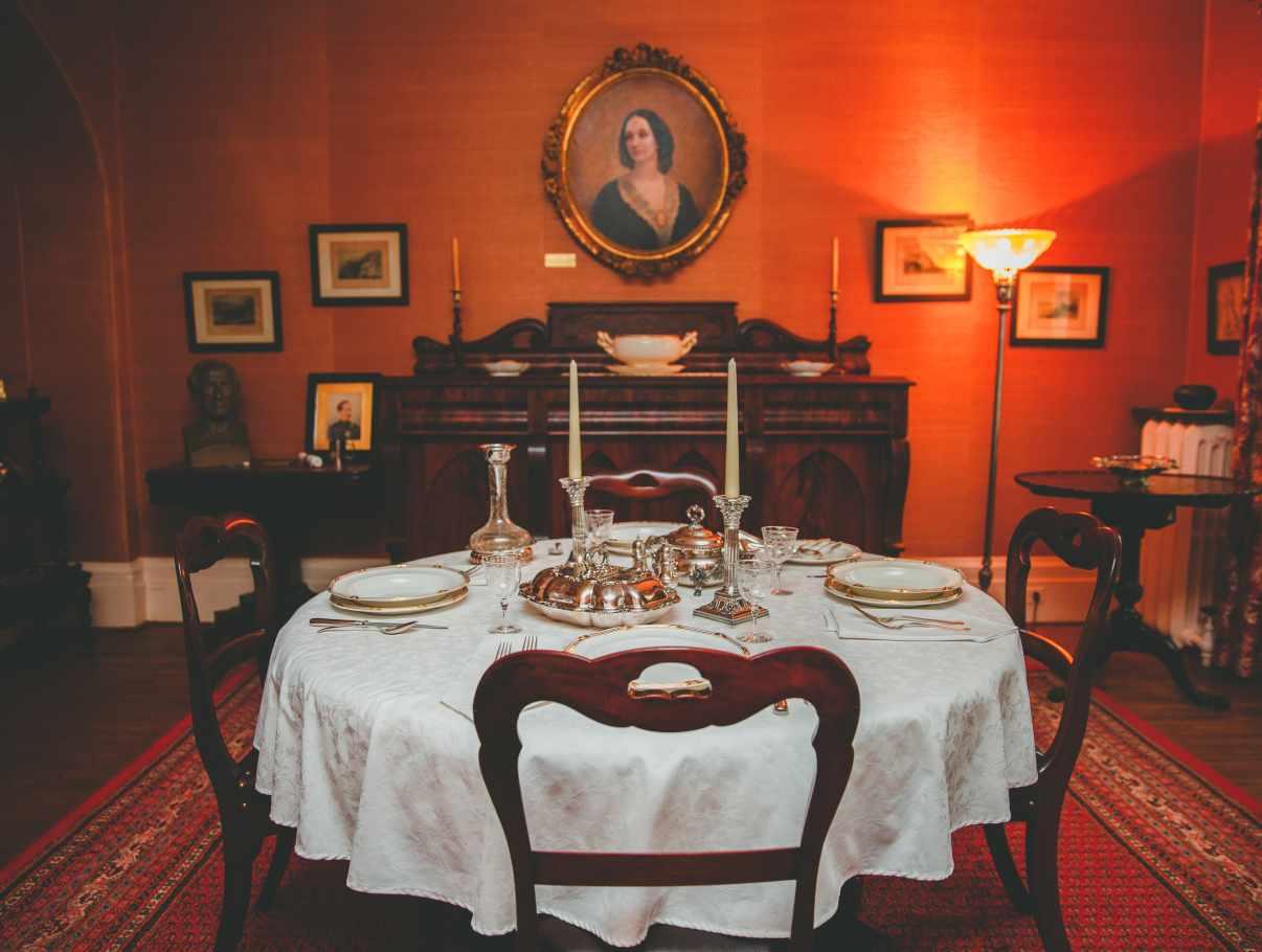Deco Allee De Maison maison henry-stuart | historical sites | quebec city and area