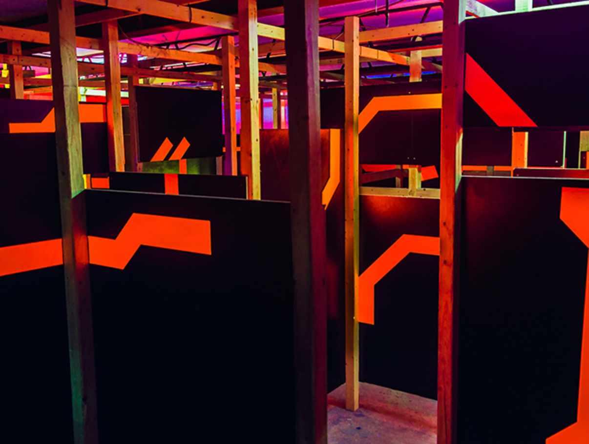 d fi laser sainte foy centres d 39 amusement qu bec. Black Bedroom Furniture Sets. Home Design Ideas