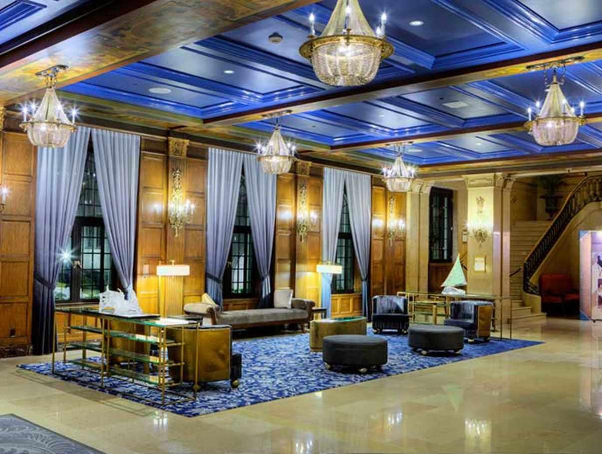 Hotel Pres Du Chateau Frontenac Quebec