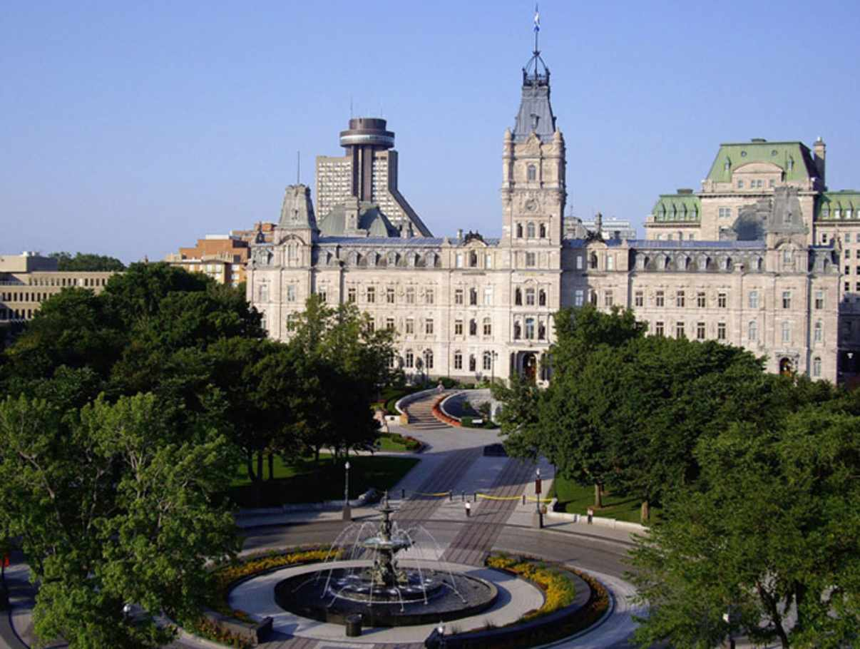 Casino Du Quebec