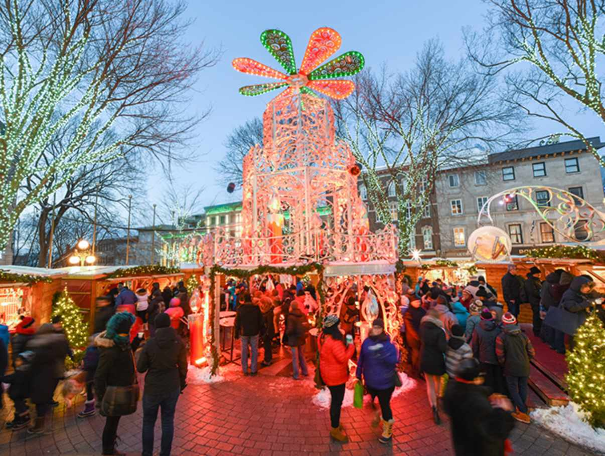 noel 2018 quebec German Christmas Market in Québec City | Special Events | Quebec  noel 2018 quebec