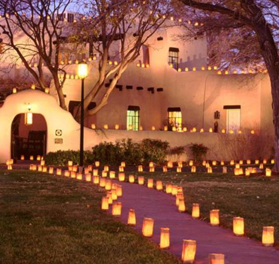 Albuquerque Holiday Traditions