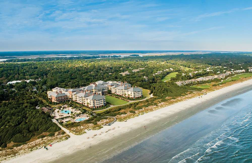The Sanctuary Resort And Spa Kiawah Island