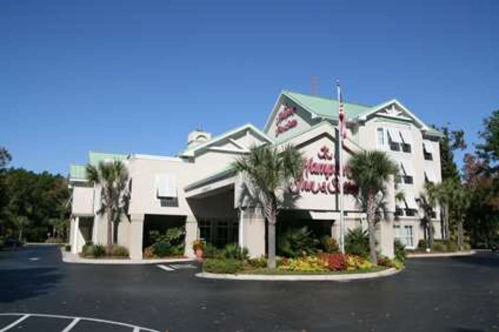Image Of Hampton Inn Suites Charleston West Ashley