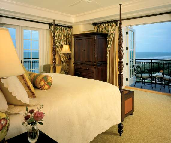Charleston Beach Resorts Kiawah