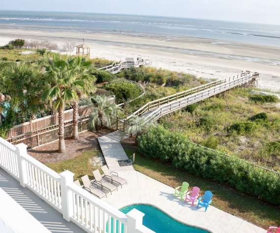 Homes For Rent East Bay Ca: Charleston Beach Rentals