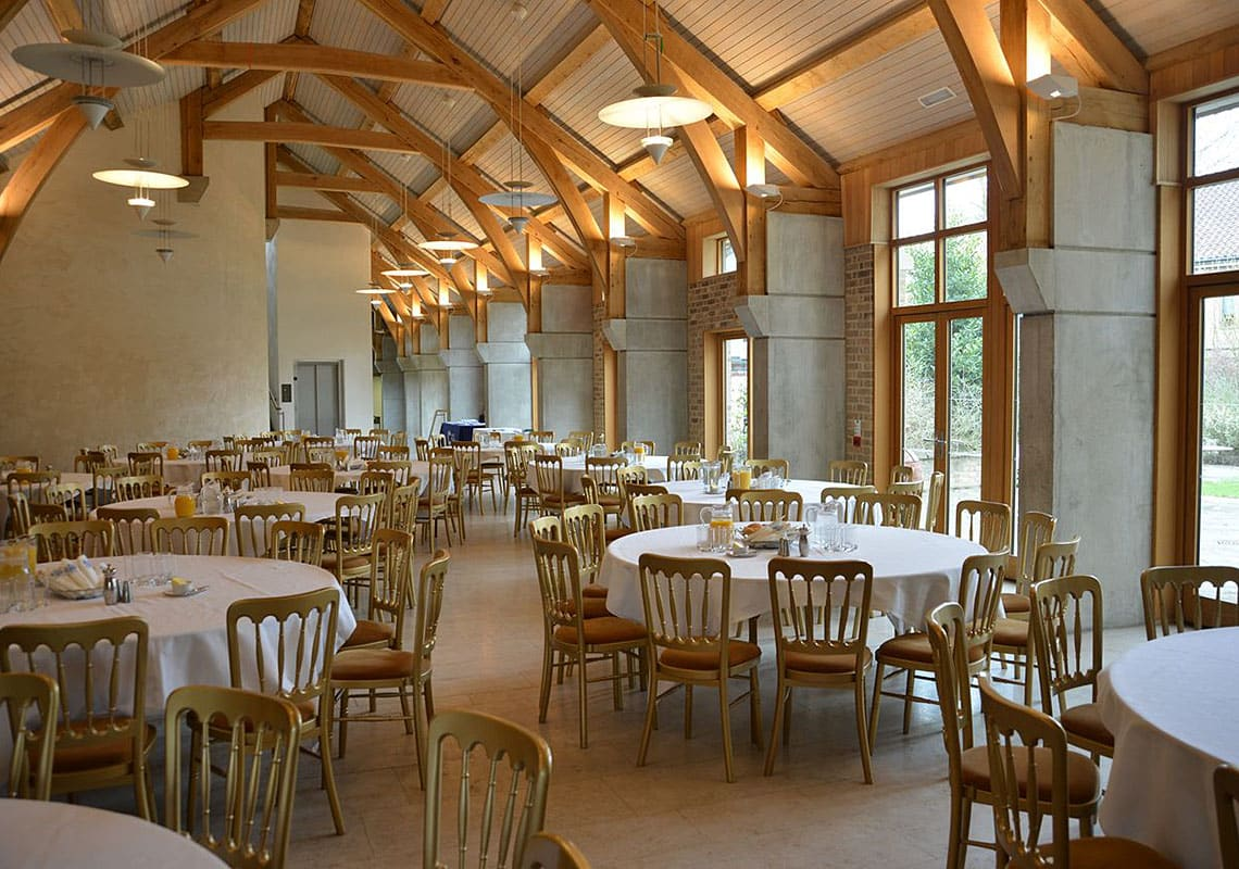 Conference Centre Venue Hire Meet Cambridge Dining Chair Ac 113 Cripps Gallery